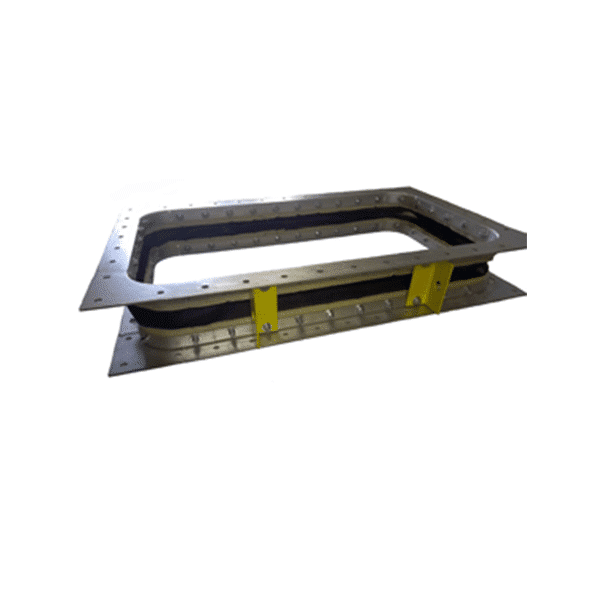 Fabric Expansion Joint