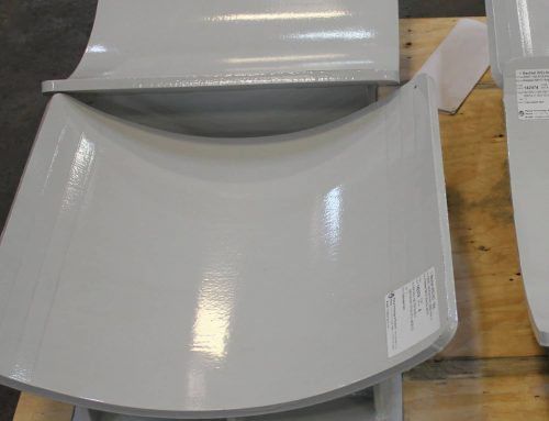 Pipe Saddles & Coverings