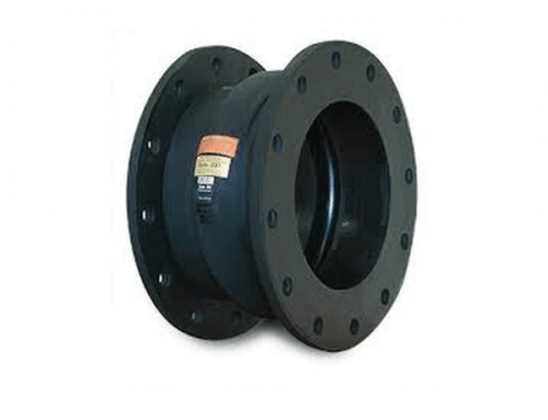 Rubber Expansion Joint Models